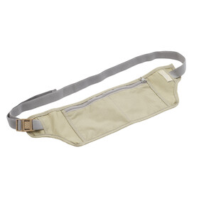 Easy Camp Money - Cartera de viaje - beige